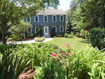 Single Family Home For Sale: 45 Saw Mill Drive