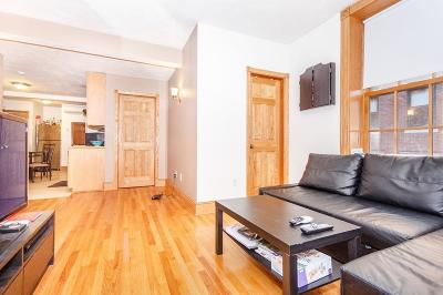 Rental For Rent: 61 Anderson #1