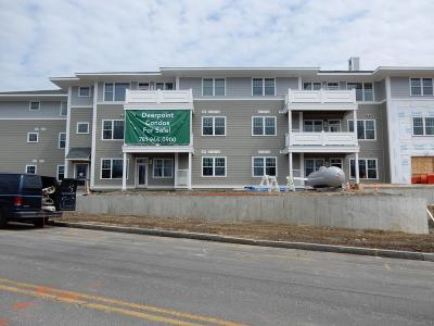 Woburn Condo/Townhouse For Sale: 2 Inwood Drive #3002