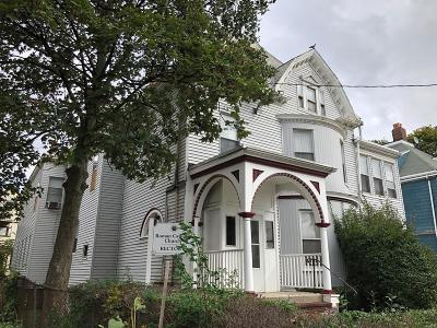 Boston Single Family Home Under Agreement: 26 Lawrence Ave