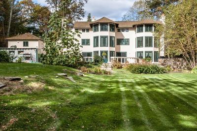 Cohasset Single Family Home For Sale: 30 Atlantic Avenue