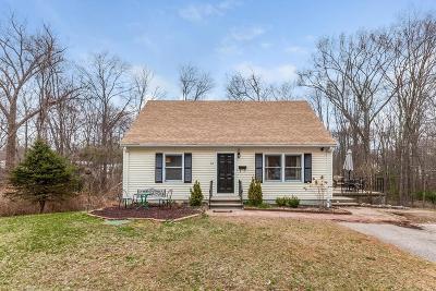 Holliston Single Family Home For Sale: 63 Baker St