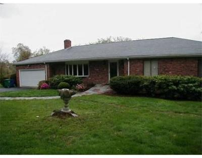Single Family Home For Sale: 20 Stonewood Drive