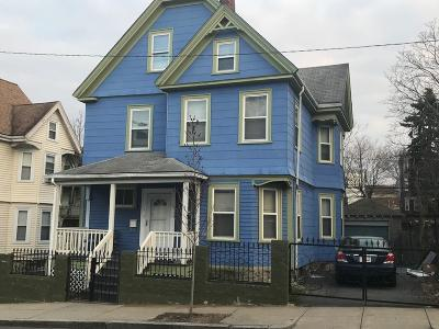 Boston Single Family Home Under Agreement: 9 Oakley St