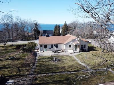 Plymouth Single Family Home For Sale: 209 Rocky Hill Rd