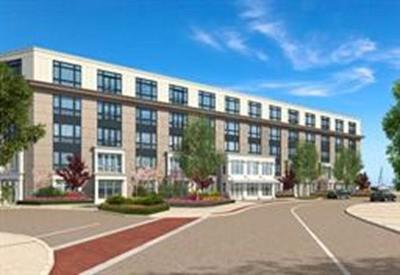 Hingham Condo/Townhouse Under Agreement: 10 Shipyard Drive #512