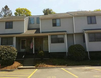 Weymouth Condo/Townhouse New: 1000 Pleasant St #2