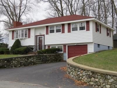 Methuen MA Single Family Home New: $355,000