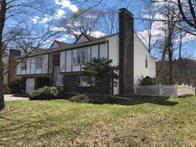 Needham Rental For Rent: 65 Mary Chilton Rd