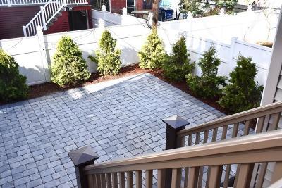 Boston Single Family Home For Sale: 313 Silver Street