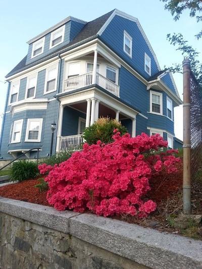 Malden Rental For Rent: 41 Alpine #1