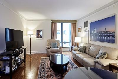 Rental Price Changed: 3 Avery St #502