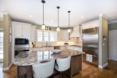 Cohasset MA Condo/Townhouse For Sale: $1,225,000