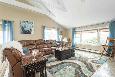 Peabody Single Family Home Contingent: 20 Edythe Ln