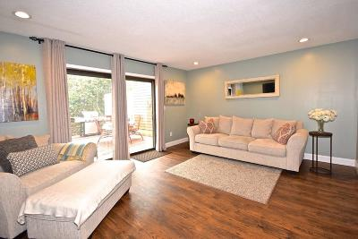 Bourne Condo/Townhouse New: 8 Round House Rd #8