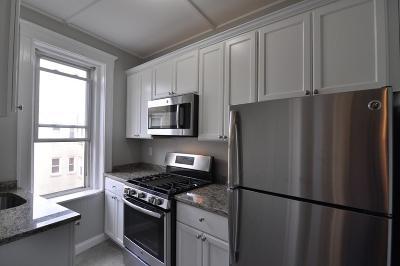Boston Condo/Townhouse New: 131 Park Dr #PH36