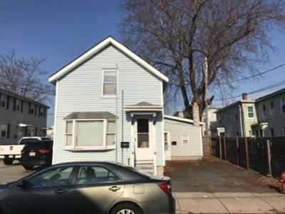 Lowell Multi Family Home Back On Market: 136 Jewett St