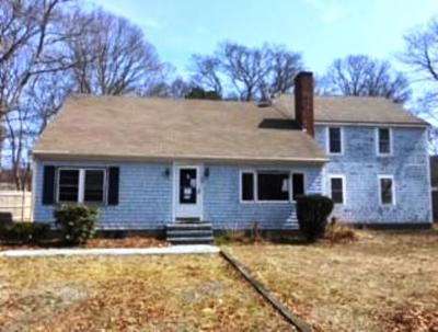 Barnstable Single Family Home New: 50 Suomi Rd