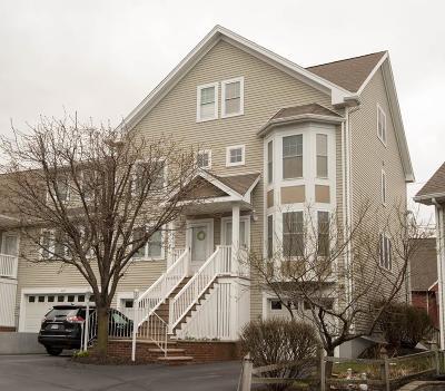 Revere Condo/Townhouse For Sale: 623 Revere Beach Pkwy #623