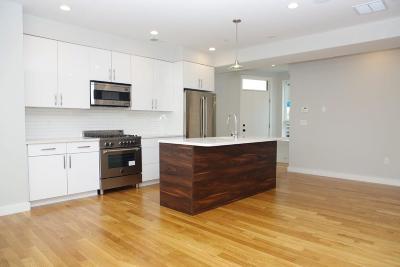 Boston Condo/Townhouse New: 178 Thornton St #3