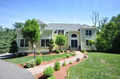 Acton Single Family Home For Sale: 11 Monroe Drive