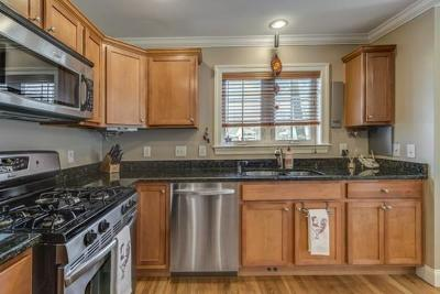 Needham Condo/Townhouse Under Agreement: 28 Oak #28