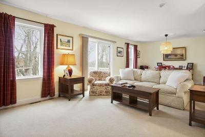 Quincy Condo/Townhouse New: 37 Wren Terrace #7
