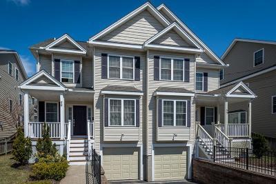 Medford Condo/Townhouse New: 99 4th St #1