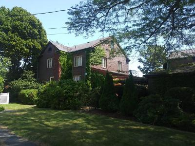 Revere Single Family Home For Sale: 26 Pines Rd