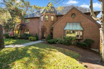 Quincy Single Family Home New: 40 Hatherly Road