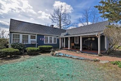 Walpole MA Single Family Home New: $379,900