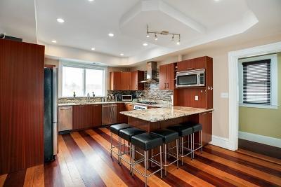 Milton Single Family Home For Sale: 239 Granite Ave