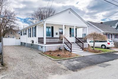Hull MA Single Family Home New: $394,000