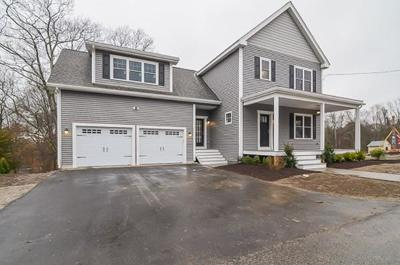 Hopkinton Single Family Home For Sale: 7 C Street