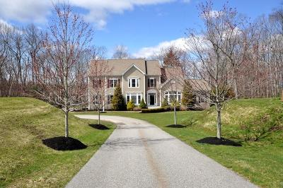 Acton Single Family Home Under Agreement: 98 Canterbury Hill Rd