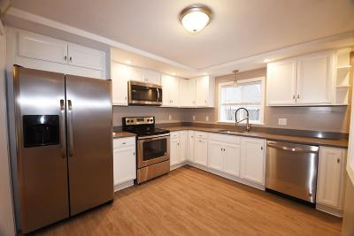 Hull Single Family Home For Sale: 15 Packard Ave