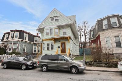 Multi Family Home New: 14-16 Weld Ave