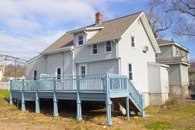Ashland Single Family Home For Sale: 228 Pond St.