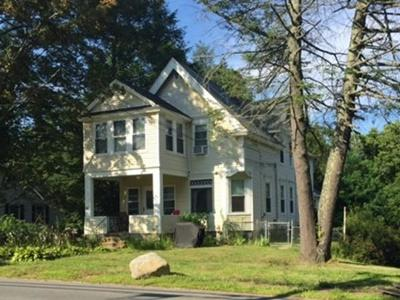 Methuen, Lowell, Haverhill Multi Family Home For Sale: 615 Prospect St