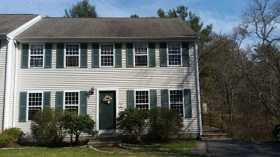 Plymouth Single Family Home New: 1094 Long Pond Rd #2