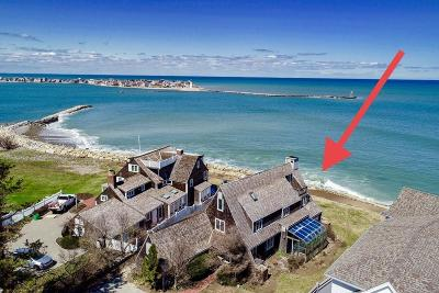 Scituate MA Single Family Home New: $1,699,000