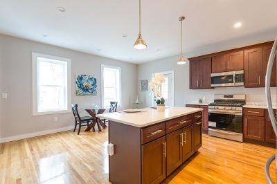cambridge Rental For Rent: 151 Clark St #2