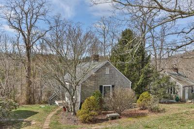 Single Family Home For Sale: 328 Boxberry Hill Road