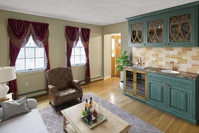 Saugus Single Family Home For Sale: 16 Homeland Ave