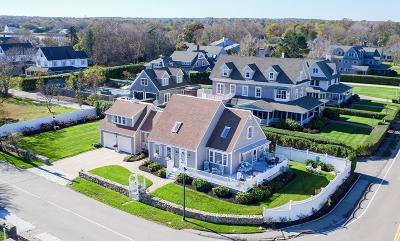 Scituate Single Family Home New: 2 Surfside Road