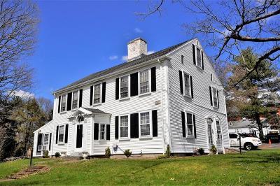 East Bridgewater Multi Family Home Extended: 8 Union St