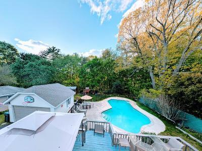 Natick Single Family Home For Sale: 9 Oak Knoll Rd