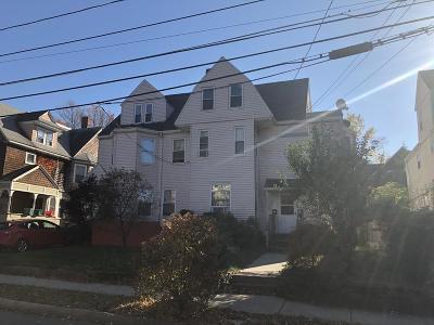 Melrose Multi Family Home New: 86-88 Lake Ave