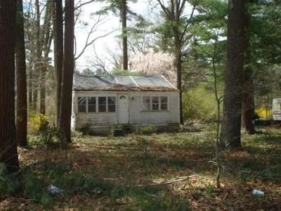 Carver Single Family Home Under Agreement: 27 Doreen Way