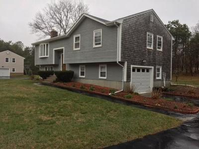 Plymouth Single Family Home New: 15 Worrall Rd